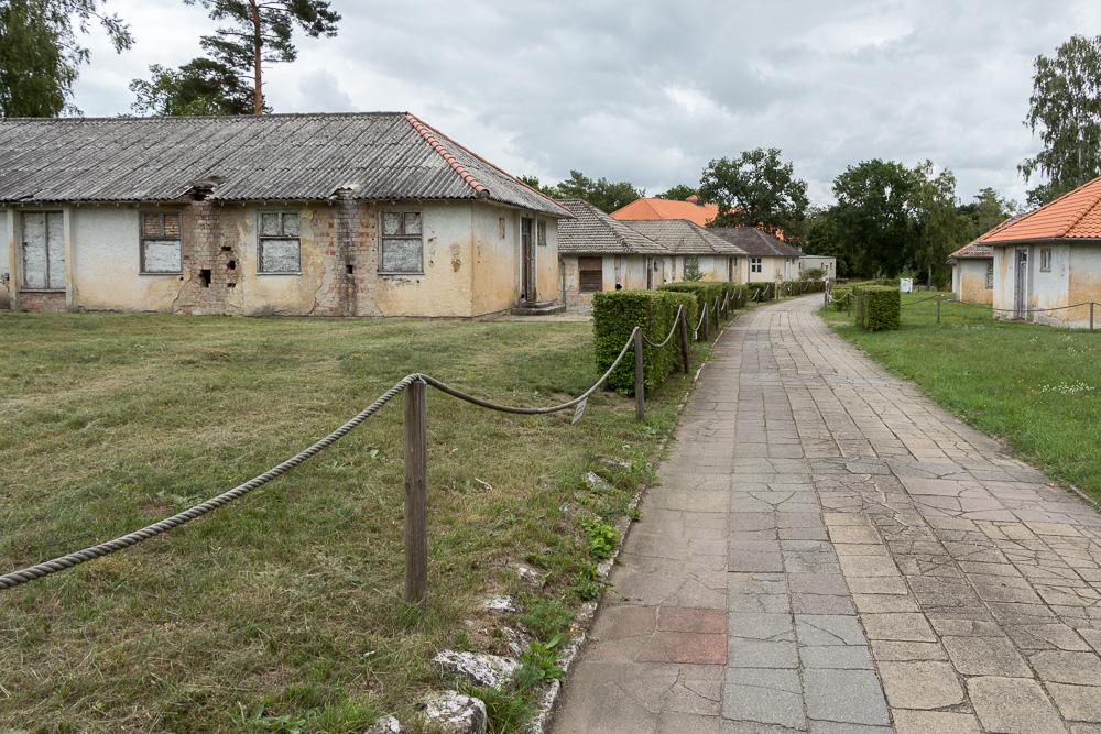 Olympisches Dorf Elstal